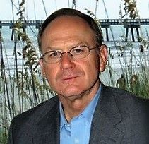 Bruce A Thomason, Author