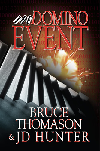 Crime Mystery Thriller Book 4 by Thomason and Hunter